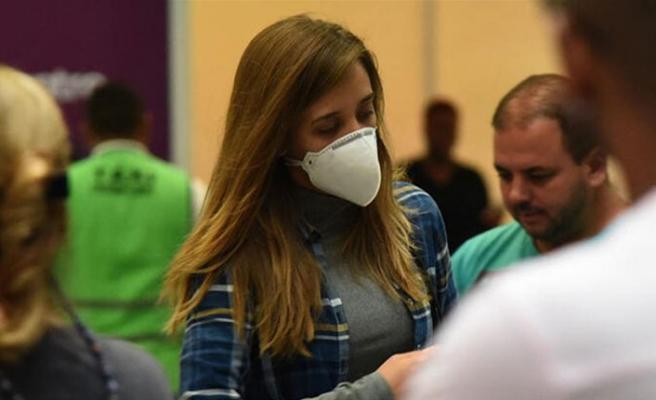 Karayip ve Orta Amerika'da koronavirüs kaynaklı ölümler artıyor
