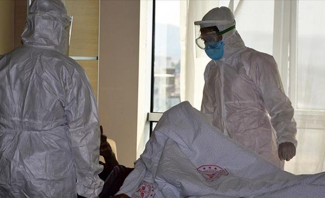 Dünya genelinde koronavirüs vaka sayısı 38 milyonu geçti