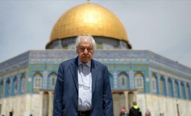 Kudüs Şairi Nuri Pakdil, vefatının birinci yılında anılıyor