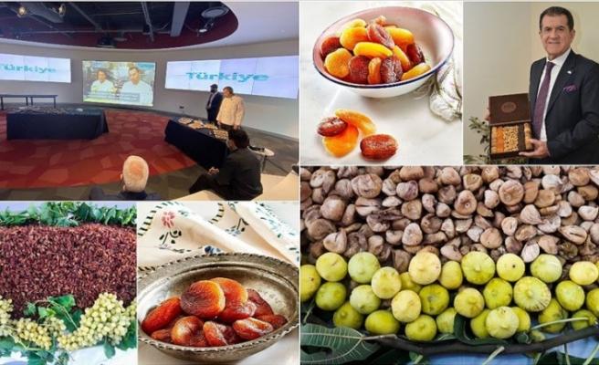 Las Vegas'ta Türk gıda ürünleri