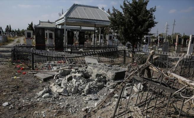 Milli Savunma Bakanlığı: İnsanlık suçu