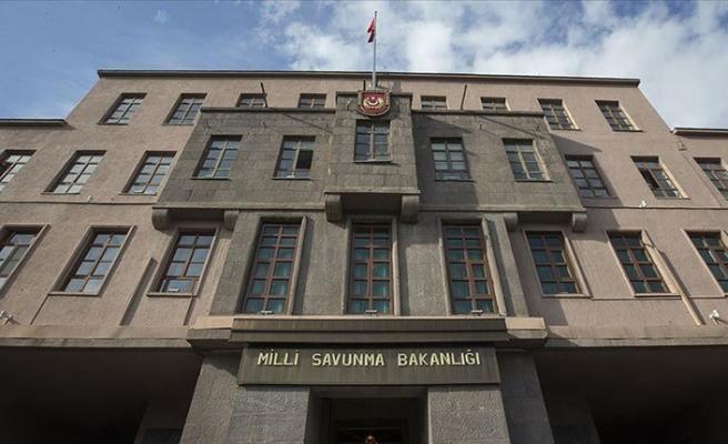 MSB duyurdu: Kaçakçılara geçit yok