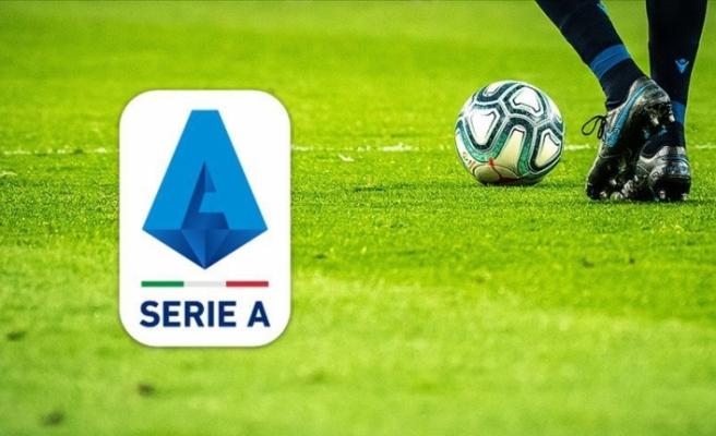 İtalya Serie A'da Napoli hükmen mağlup sayıldı