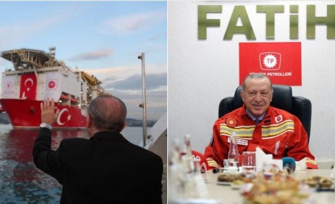 Cumhurbaşkanı Erdoğan'dan 'Nasıl başladı? / Nasıl gidiyor?' paylaşımı