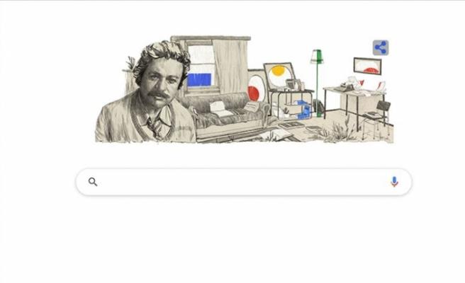 Google, Oğuz Atay'ın doğum gününü kutladı