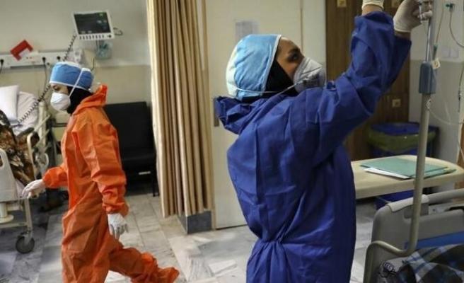 İran'da koronavirüs tedbirleri artırılıyor