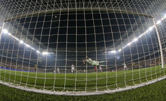 Süper Lig'de gol ortalaması düştü