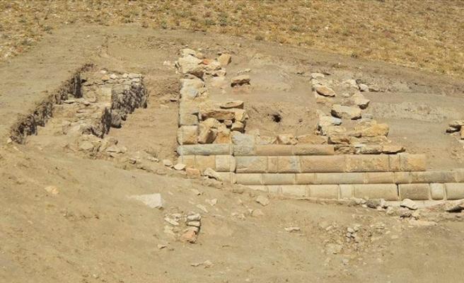 Tarihi İpek Yolu ile Kral Yolu'nun kesiştiği noktada önemli izler