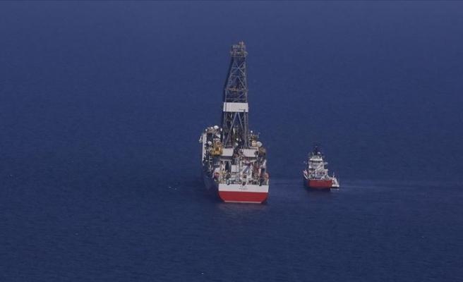 TSE Karadeniz'de keşfedilen doğal gaz rezervine hizmet sunmaya hazır