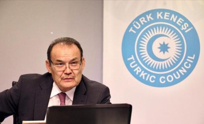Türk Konseyi Azerbaycan'a desteğini yineledi