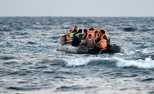 Yunanistan'dan göçmenler için insanlık dışı önlem: Cehennemden gelen alarm