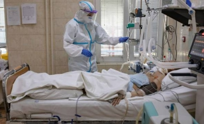 Dünya genelinde 15 milyon insan Kovid-19 tedavisi görüyor