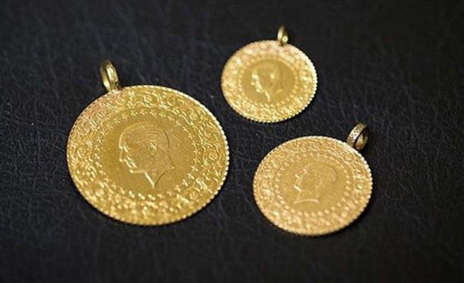 17 Kasım altın fiyatları: Düşüşe geçti
