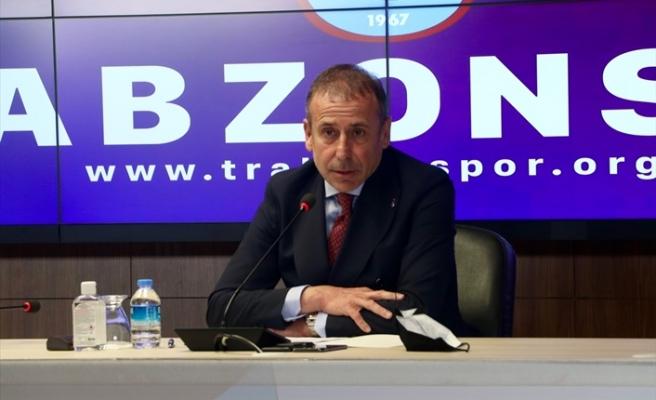 Abdullah Avcı: Karadeniz'in dalgalı denizini seçtim