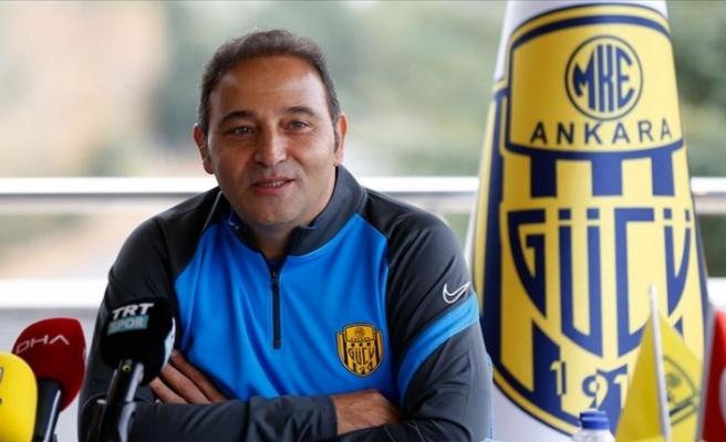 Ankaragücü teknik direktör Fuat Çapa ile yollarını ayırdı