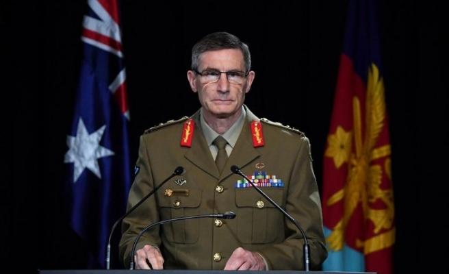 Avustralya askerleri Afganistan'da 39 sivili öldürmüş! Genelkurmay Başkanı Campbell özür diledi