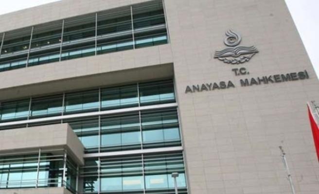 AYM'den 14 yıl süren dava için 36 bin lira tazminat
