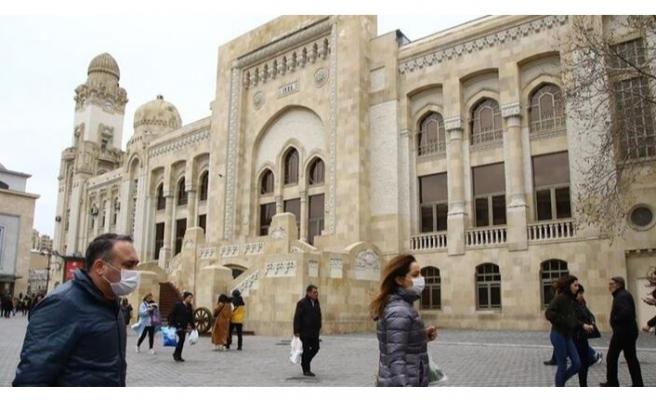 Azerbaycan'da Kovid-19 vaka sayısında büyük artış!