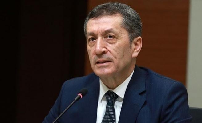 Bakan Ziya Selçuk: Salgın bitse de TRT EBA yayınları sürecek
