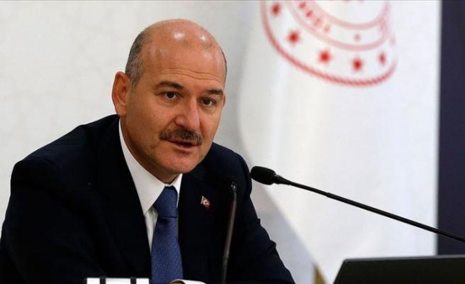 Bakan Soylu: Türkiye kendi iç güvenliğini temin noktasında önemli bir kapasite üretti