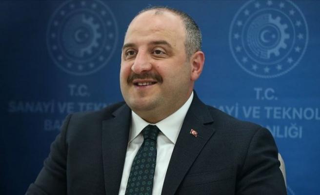 Bakan Varank: Yatırım, üretim ve ihracat önderliğinde büyümeye odaklandık
