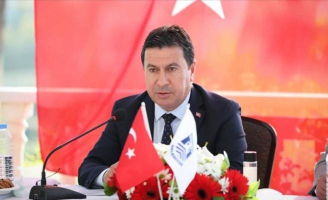 Bodrum Belediye Başkanı hakkında görevi kötüye kullanmaktan suç duyurusu