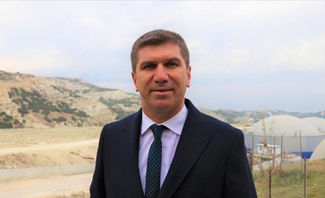 Burdur Belediye Başkanı  Ali Orkun Ercengiz hastaneye kaldırıldı!