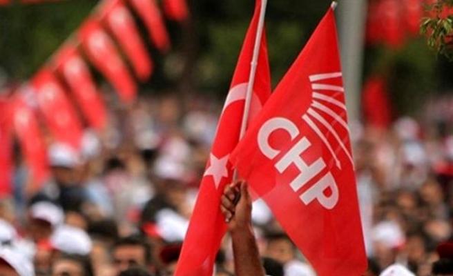 CHP'de disipline sevk edilen belediye başkanı istifa etti