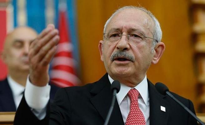 CHP'nin 'Kılıçdaroğlu KKTC'deki kutlamalara çağrılmadı' iddiası yalan çıktı