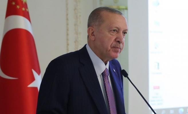 Erdoğan dünya liderlerine seslendi: Salgın bir çok sorunu derinleştiriyor