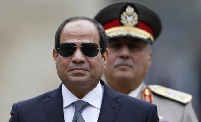 Darbeci Sisi'den Mısır medyasına Erdoğan ve Türkiye talimatı