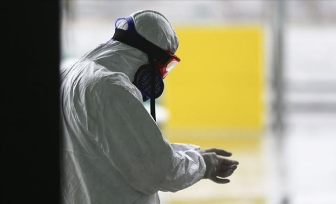 DSÖ: Kovid-19 salgını Avrupa'da her 17 saniyede bir can alıyor
