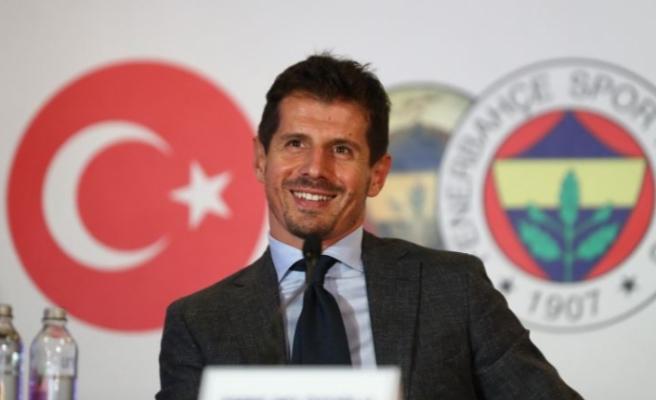 Fenerbahçe'de Emre Belözoğlu açıkladı! Selçuk Şahin'e ne görev verilecek?