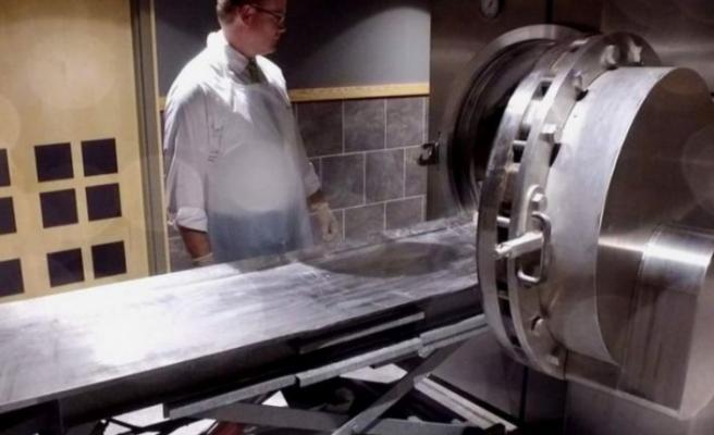 En çevreci yöntemmiş! Hollanda'da cesetler eritilerek biyogaz veya gübreye dönüştürülecek