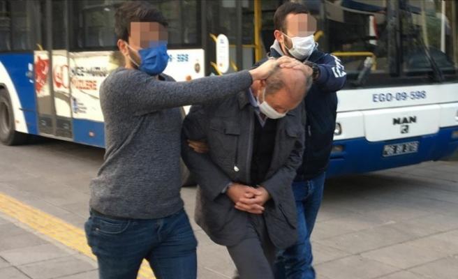FETÖ firarisi emniyet müdürü Yüksel Sezer tutuklandı!