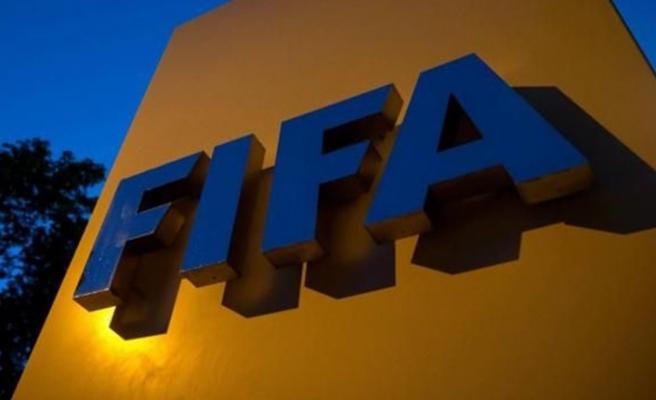 FIFA duyurdu, iki dünya kupası iptal edildi