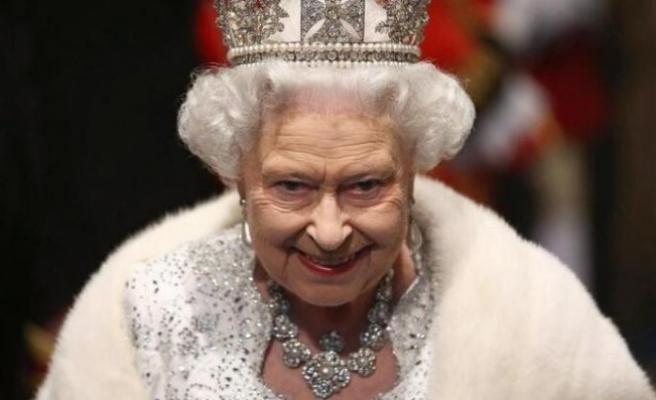 Fransız devlet radyosuna göre Kraliçe II. Elizabeth öldü!