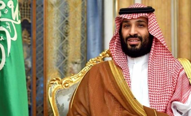 G20 ülkelerine, 'Suudi Arabistan'a baskı yapın' çağrısı