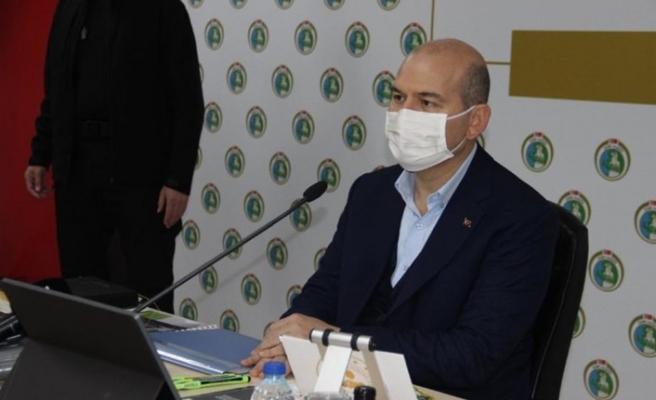 İçişleri Bakanı Soylu söz verdi: Tek bir tanesi kalmayacak