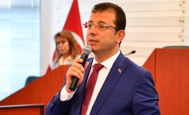 İçişleri Bakanlığı'ndan 'İmamoğlu hakkında inceleme' açıklaması