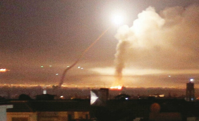 İsrail, İran'ı 79 kez vurdu, Tahran'dan ses yok