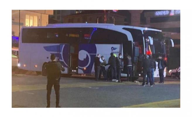 İstanbul Ümraniye'de canlı bomba paniği! Etkisiz hale getirildi!