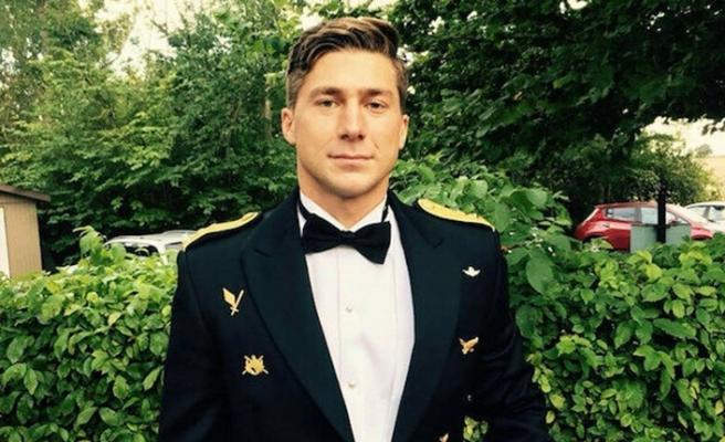İsveç'in en önemli 3 subayından biriydi: Türk asıllı subay kayboldu