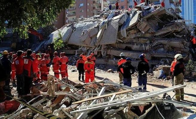 Hazır Beton Birliği İzmir depremi inceleme raporunu yayınladı