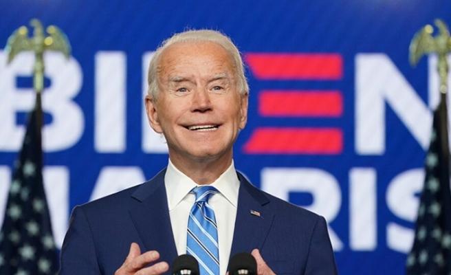 Joe Biden Dışişleri Bakanlığı için adayını belirledi