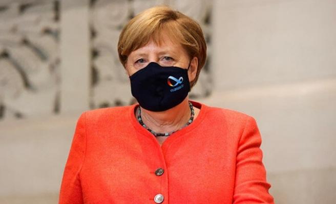 Merkel'den Doğu Akdeniz açıklaması: Başarısız olduk
