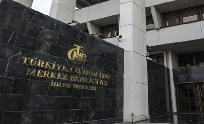 Merkez Bankası rezervleri 85 milyar dolara yükseldi