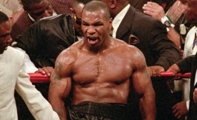 Eski şampiyon Mike Tyson ringe dönüyor! İşte rakibi!