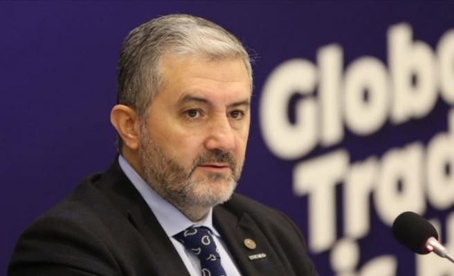 MÜSİAD Genel Başkanı Kaan: Ülkemiz 2023 hedeflerini gerçekleştirmek üzere bir tazelenme sürecine girdi