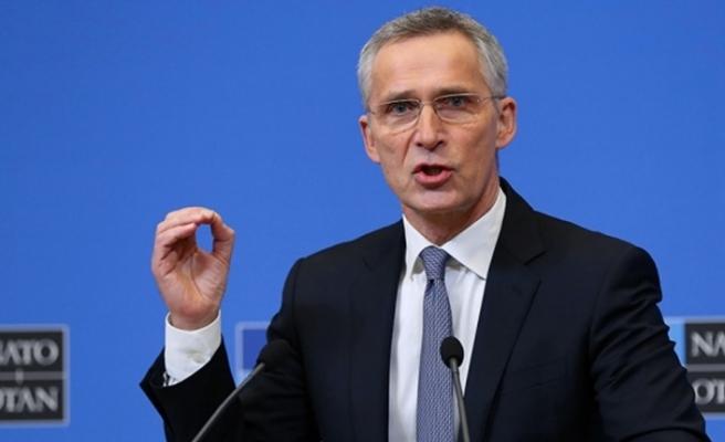 NATO'dan ABD'nin Afganistan'dan asker çekme kararına ilk yorum
